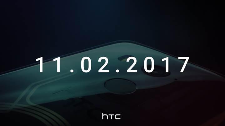 HTC U11 Plus kablosuz şarj özelliğiyle mi geliyor?
