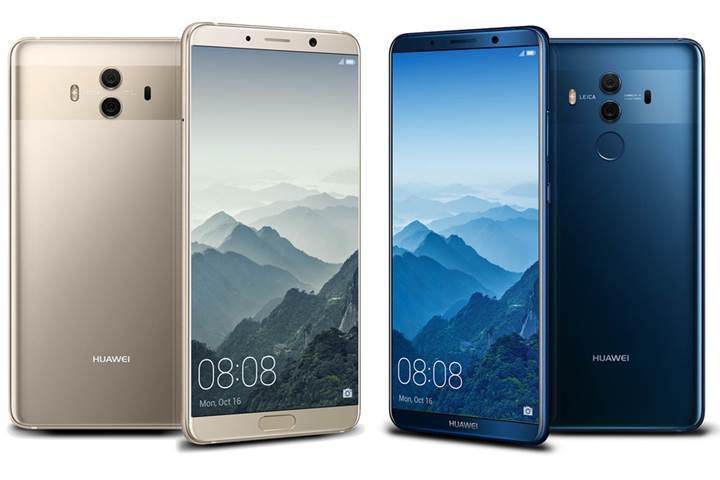Huawei sadece 9 ayda 100 milyon akıllı telefon sattı
