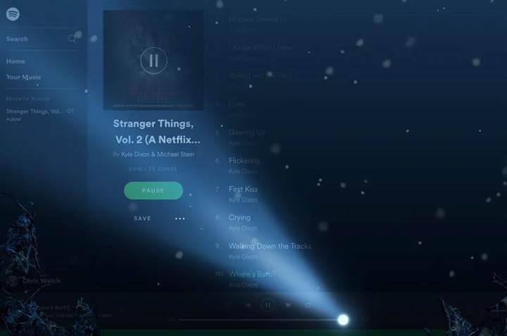 Netflix'ten Stranger Things için Barış Manço'lu fragman
