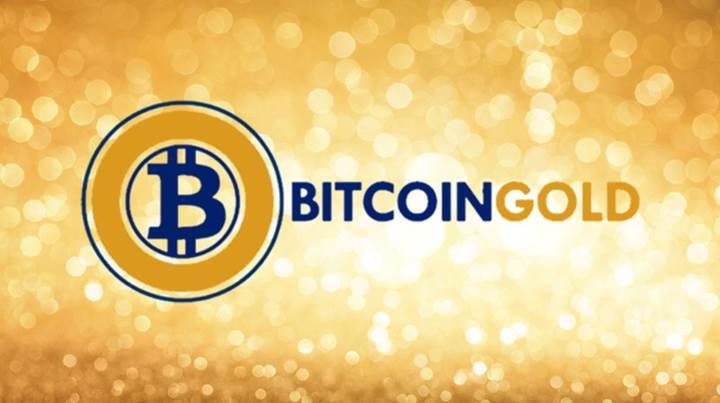 Bitcoin'de yeni çatallanma: Bitcoin Gold ortaya çıktı
