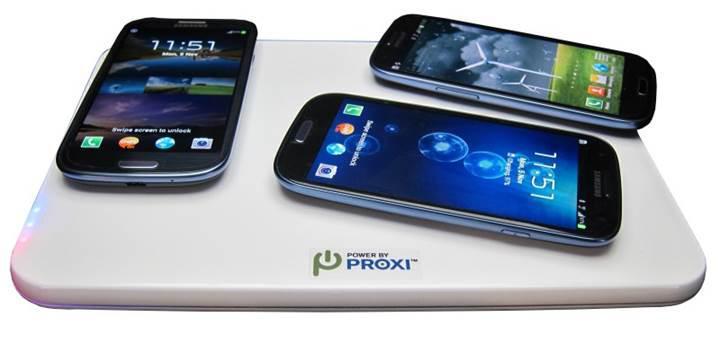 Apple kablosuz şarj konusunda uzmanlaşmış PowerbyProxi'yi satın aldı
