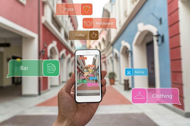 Google Lens ilk nesil Pixel telefonlarına geldi