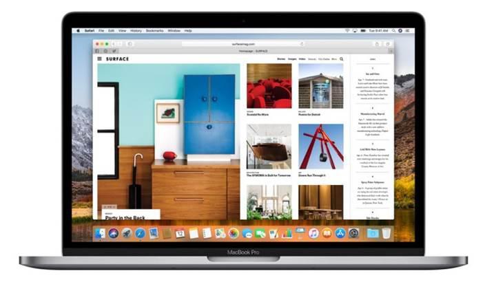 Apple'ın Safari tarayıcısı artık daha az bellek tüketiyor