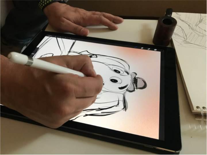 Vadaa ve Selpak fili gibi eşsiz karakterlerin tasarımcısı Ozan Kaygısız ile buluştuk