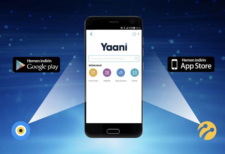 10 soruda Turkcell'in yeni arama motoru Yaani hakkında merak edilenler