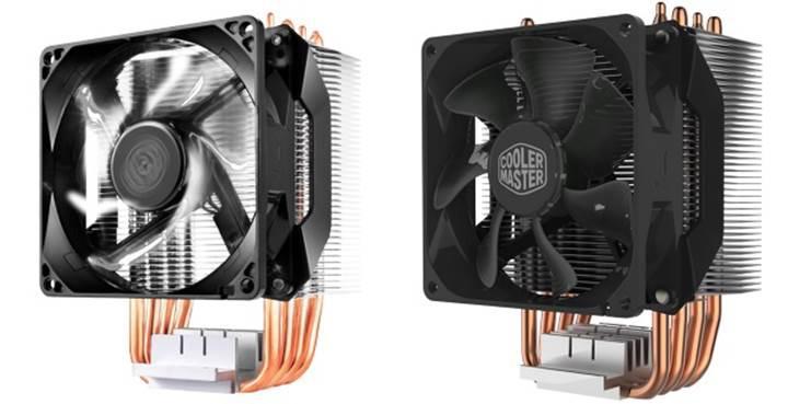 Cooler Master yeni işlemci soğutucularını duyurdu