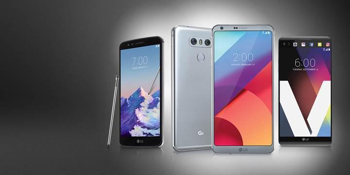 LG Mobile yine kayıplarda
