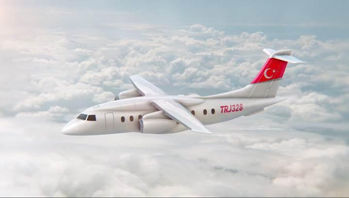 Yerli bölgesel yolcu uçağı projesi iptal mi edildi?