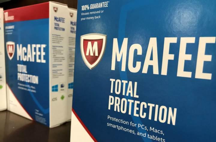 McAfee artık ürünlerinin kaynak kodunun incelenmesine izin vermiyor