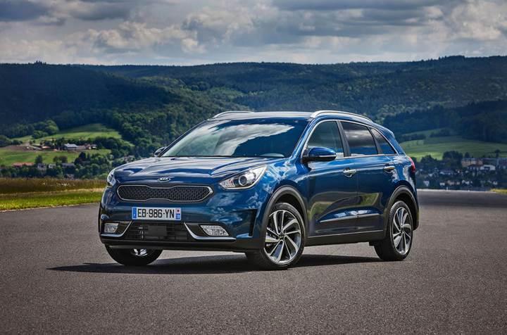 Hyundai ve Kia önümüzdeki yıl elektrikli SUV modellerini piyasaya sunacak
