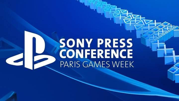 Sony, Pazartesi günü yedi yeni oyun duyuracak