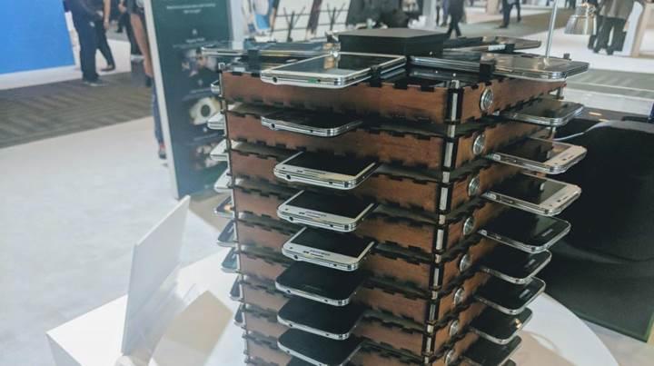 Eski akıllı telefonlarınızı atmayın, sanal madencilikte kullanın
