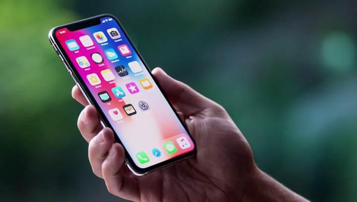 iPhone X, Apple ile çalışan tüm şirketleri zengin etti