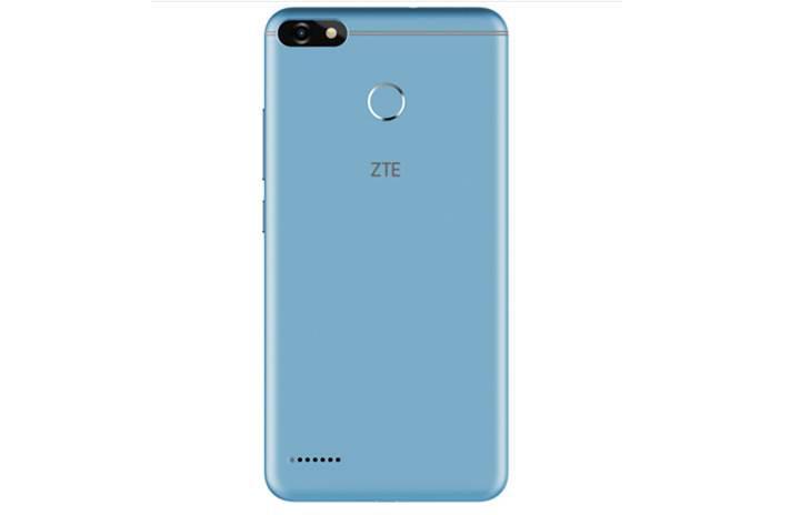 Yüz tanıma özelliğine sahip ZTE Blade A3 tanıtıldı