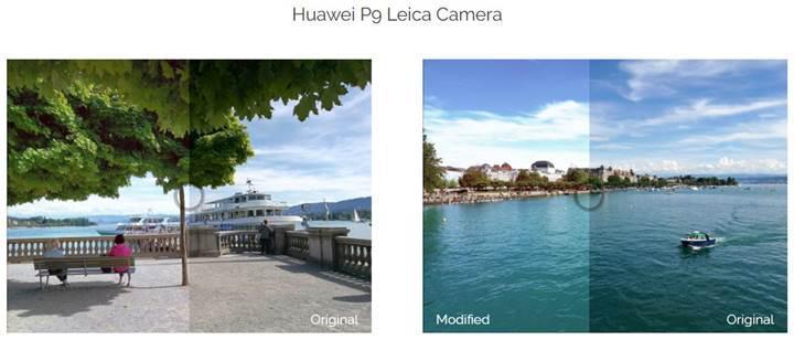 Akıllı telefonla çekilmiş fotoğrafa DSLR kalitesi uygulayan sinir ağı geliştirildi