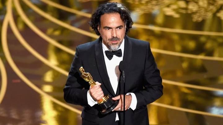 Carne y Arena, Oscar kazanan ilk VR filmi oldu