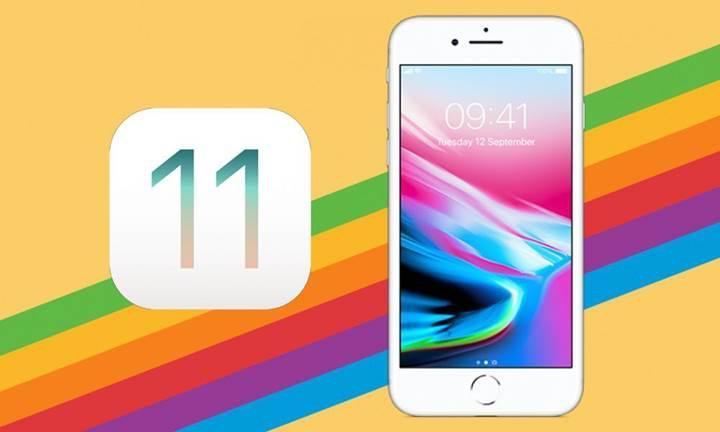 iOS 11.2'nin ilk Beta sürümü yayınlandı: iOS kullanıcılarını neler bekliyor?