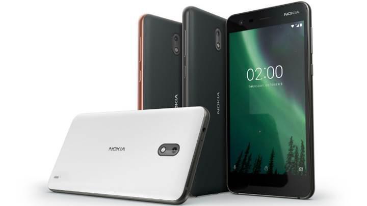 En ucuz Nokia akıllı telefonu duyuruldu
