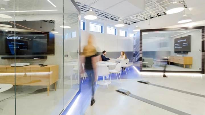 Samsung da Apple Genius Bar gibi servis merkezleri kuracak