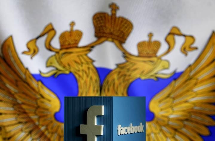 Rus kaynaklı reklamlardan 126 milyon ABD'li Facebook kullanıcısı etkilendi