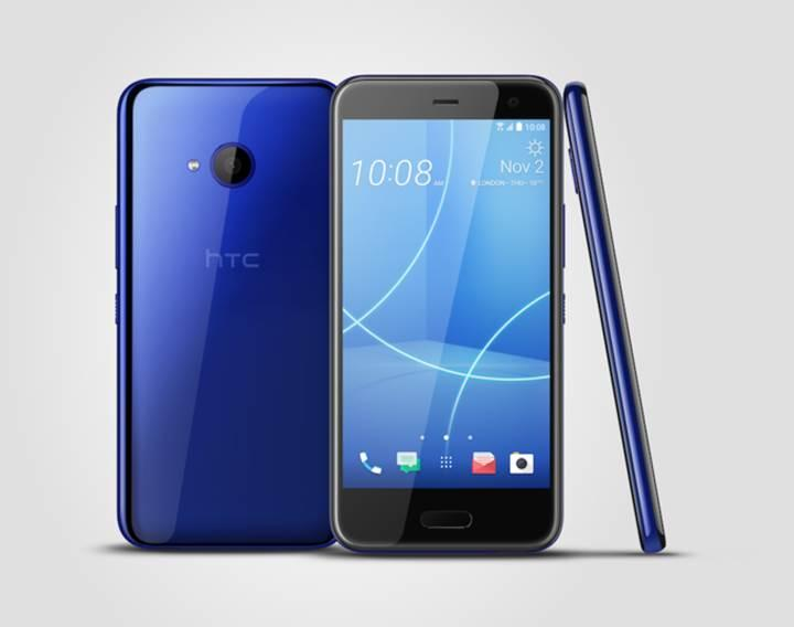 Yeni Android One telefonu HTC U11 life resmileşti