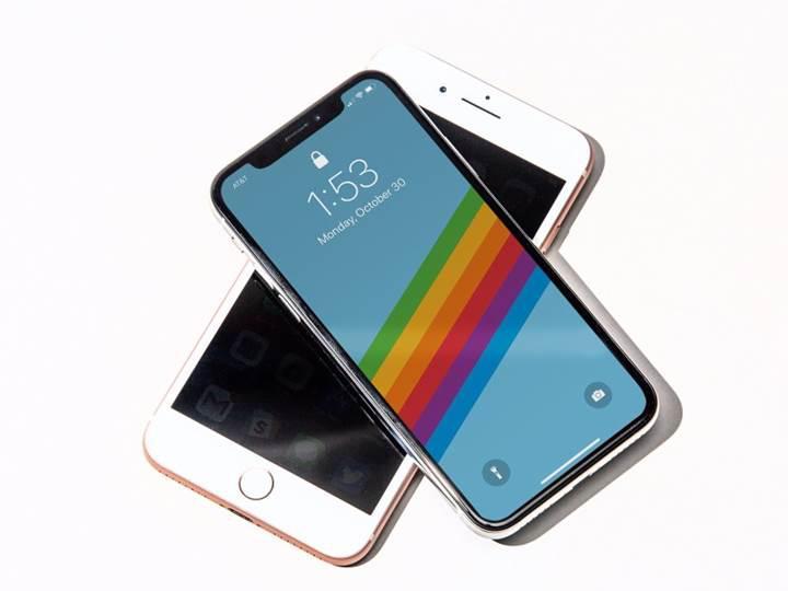 Apple aslında iPhone X'u 2018'de piyasaya sürecekmiş