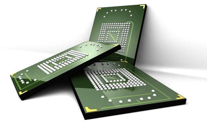 Samsung, NAND üretim sıkıntısının yıl sonuna kadar devam etmesini bekliyor