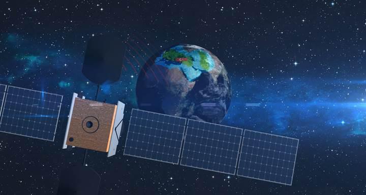 Türksat 6A uydusu 2020'de fırlatılacak