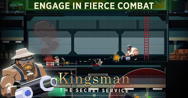 Kingsman - The Secret Service ile farklı bir bakış açısı