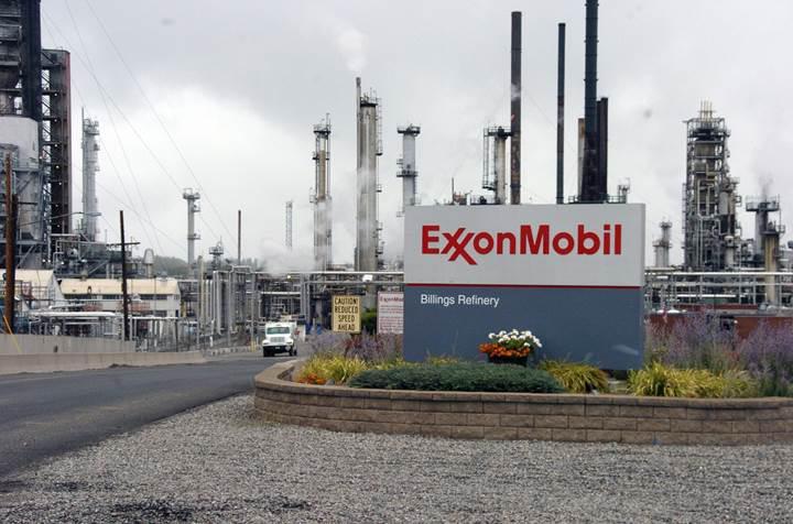 Dünyanın en değerli petrol şirketinden alternatif enerjilere 1 milyar dolarlık yatırım