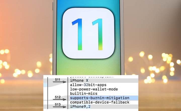Apple uyardı: iPhone X'da
