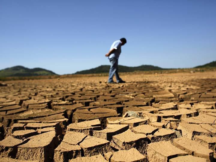 ABD'den iklim raporu: İklim değişikliğinin asıl sebebi insanlar