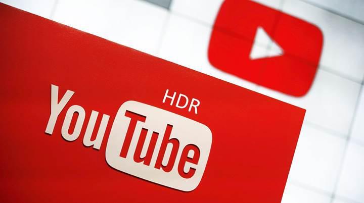 YouTube uygulamasındaki HDR videolar artık maksimum 1080p'de oynatılabiliyor