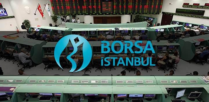 Borsa İstanbul'un en değerlisi Garanti Bankası, en hızlı yükseleni ASELSAN