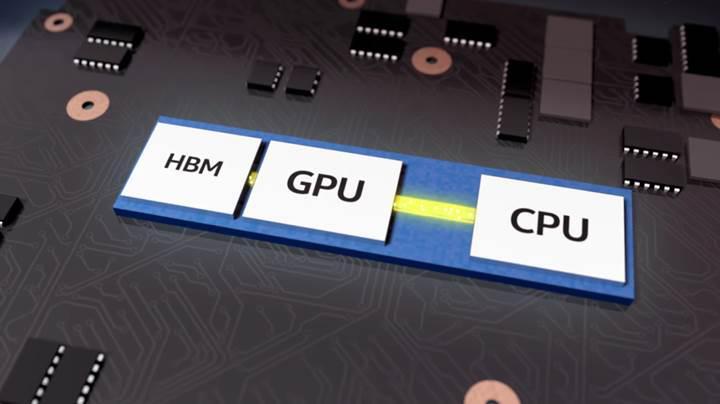 AMD destekli ilk Intel yongaları ortaya çıktı