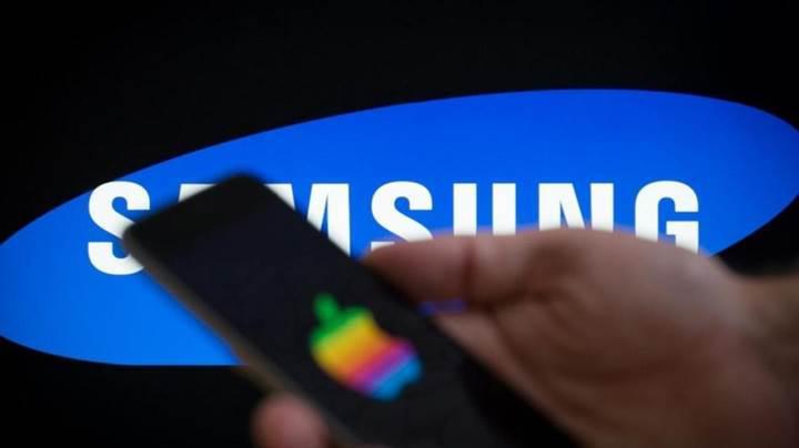 Samsung'un itirazı reddedildi şirket Apple'a patent ihlali için 120 milyon dolar ödeyecek