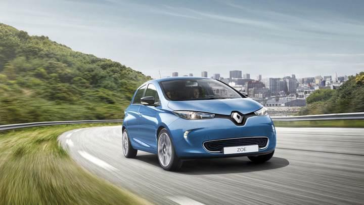 Renault'un otonom sürüş teknolojisi profesyonel sürücüleri aratmıyor