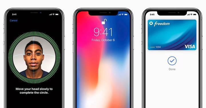 iPhone X'un Face ID teknolojisi pil seviyesi %10'un altındayken çalışmıyor