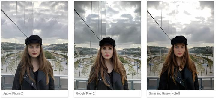 DxOMark: En iyi fotoğrafları iPhone X çekiyor