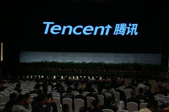 WeChat'in sahibi Tencent kendi otonom sürüş sistemini geliştiriyor