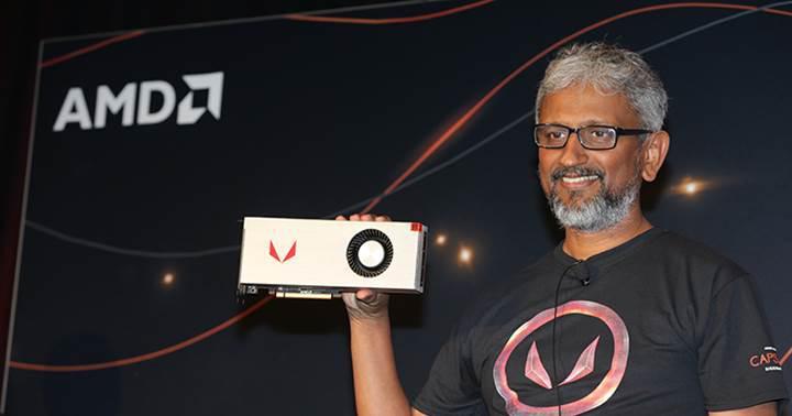 Analiz: AMD'den ayrılan Raja Koduri'nin geleceği