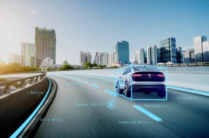 Volkswagen elektrikli araç pillerini Google'ın kuantum bilgisayarı ile geliştirecek