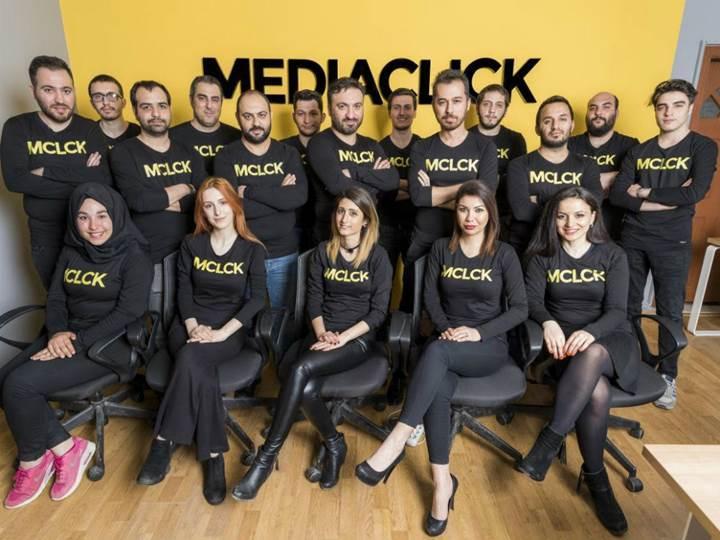MediaClick Ekim ayında 15 ödül birden aldı