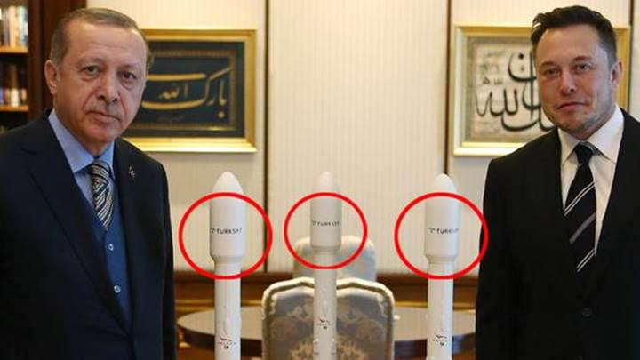 Elon Musk neden Türkiye'ye geldi? İşte Cumhurbaşkanlığının açıklaması