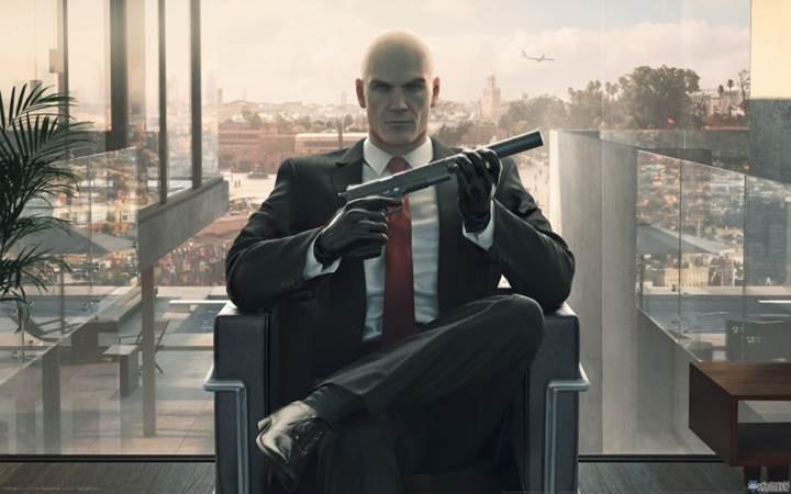IO Interactive'in Türk CEO'su açıkladı: Yeni Hitman oyunu geliyor!