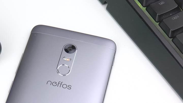 Neffos X1 Max incelemesi 'Segmentinde güçlü Helio P10, 2 gün kullanım süresi'