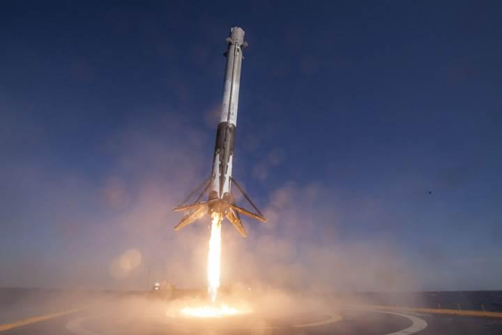 Türksat 5A ve 5B uydularını uzaya SpaceX taşıyacak