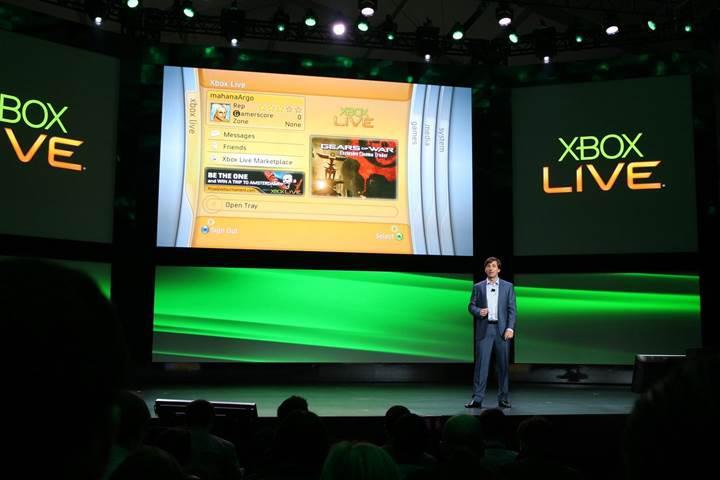Microsoft: 2020 yılında konsola ihtiyaç duymayan oyun servisimiz olacak