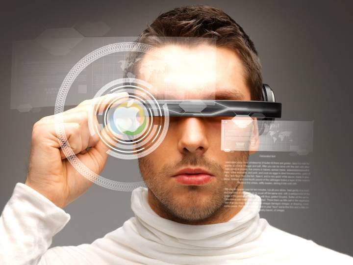 Apple'dan rOS işletim sistemiyle çalışan artırılmış gerçeklik başlığı geliyor