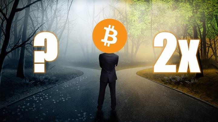 Bitcoin çatallanması iptal edildi
